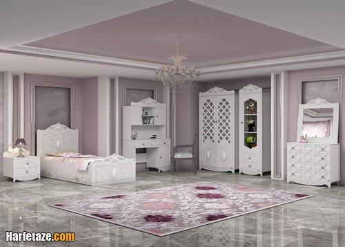 اتاق دخترانه 2021