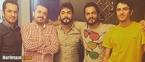 برادران عباس و یونس غزالی