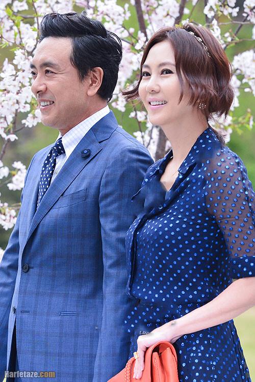 ازدواج و همسر کیم نام جو