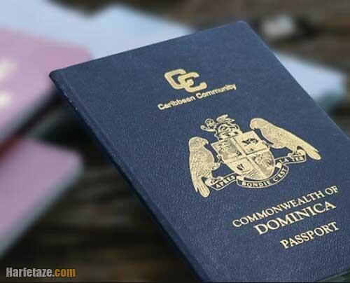 تابعیت دومینیکا