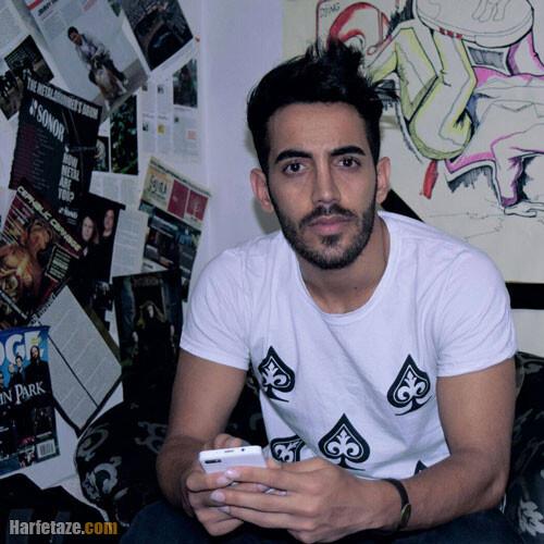بیوگرافی سید حسین محمدی گروه مجاز