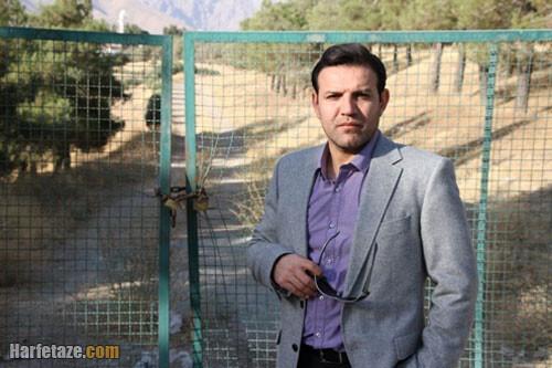 شهاب الدین عزیزی خادم کاندید ریاست فدراسیون فوتبال