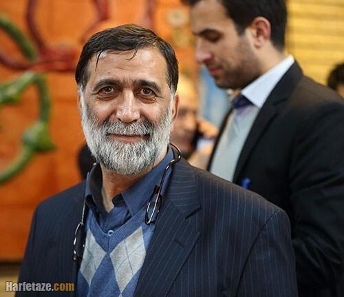 مصطفی آجرلو کاندید ریاست فدراسیون فوتبال