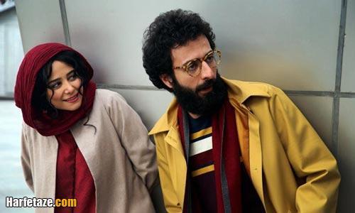 داستان فیلم رمانتیسم عماد و طوبی