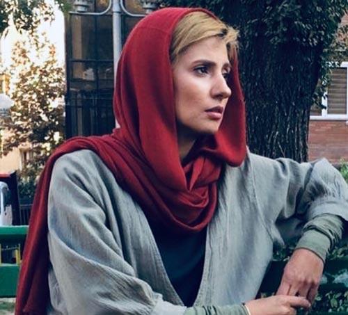عکس های جدید شبنم عرفی نژاد و همسرش