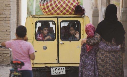 نقد فیلم یدو