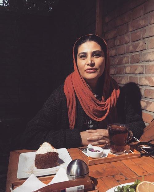 عکس های جدید یاسمن ترابی