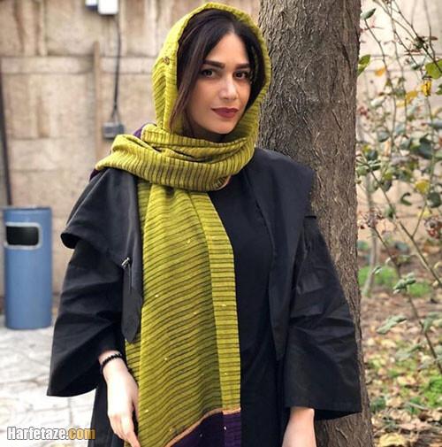 اینستاگرام اسیه اسدزاده