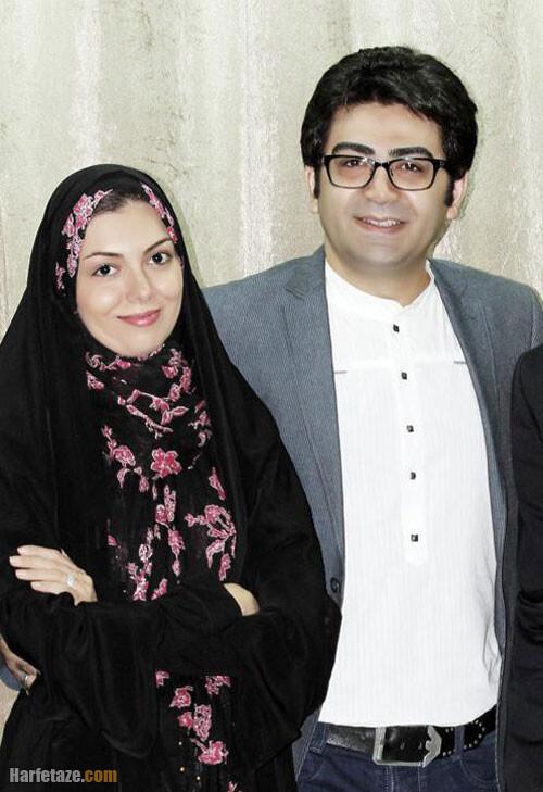 فرزاد حسنی همسر سابق آزاده نامداری کیست