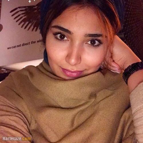 بیوگرافی «رومینا کوهزاد» بازیگر نقش عسل در سریال ملکه گدایان + اینستاگرام