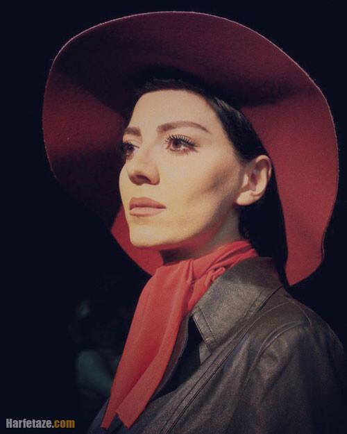 بازیگر نقش شارلوت در سریال گاندو 2 کیست؟ + بیوگرافی و عکس شخصی بیاینا محمودی