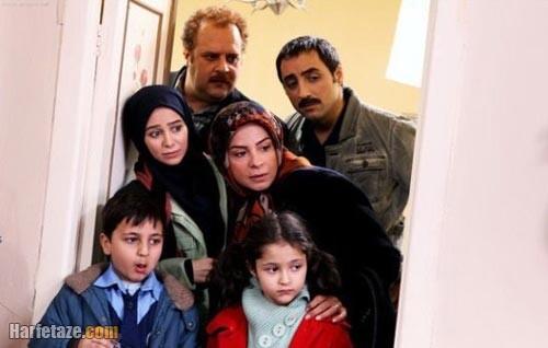 خلاصه داستان سریال دودکش 2