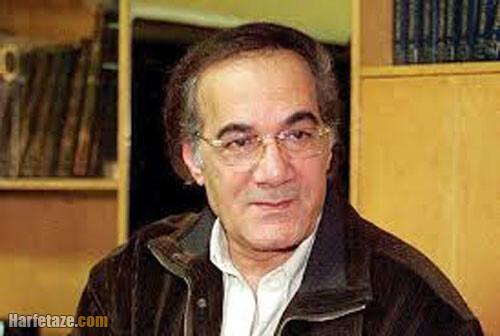 محمد یاسین صدای تلاوت کننده قران در غار حرا در فیلم حضرت محمد