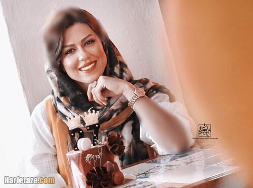عکس و بیوگرافی فروغ عباسی ملی پوش اسکی ایران