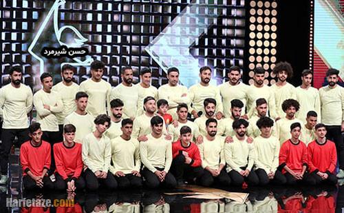 درگذشت عضو گروه مثلث خوزستانی عصر جدید