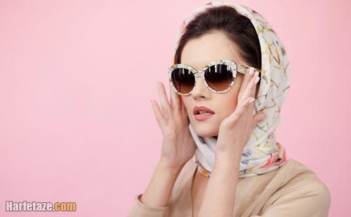 نکات خرید روسری نوروزی