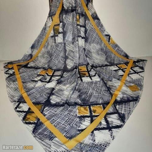 مدل روسری نوروز 1400