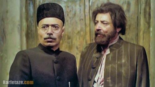 خلاصه داستان سریال هزاردستان