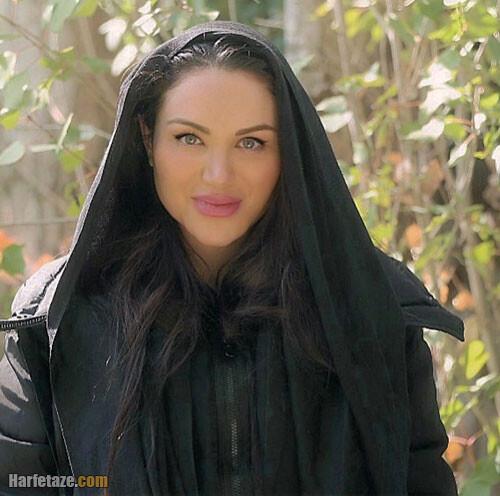 بیوگرافی و عکس های اینستاگرام جولیا پانلی بازیگر نقش لوسیا در سریال گیسو