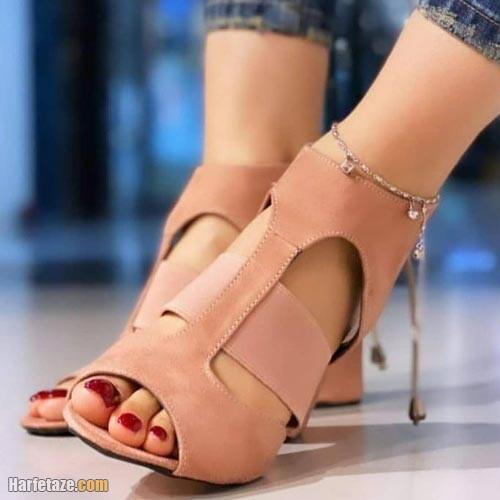 کفش مجلسی نوروز 1400