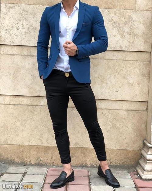 کت و شلوار مردانه بهار ۱۴۰۰