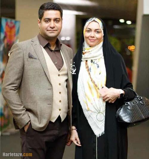 علت طلاق سجاد عبادی از همسر اولش