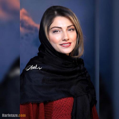 بیوگرافی و عکس های جدید محیا دهقانی بازیگر