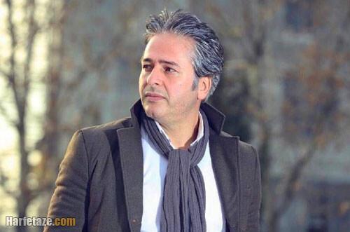امیر تاجیک داور نواهنگ