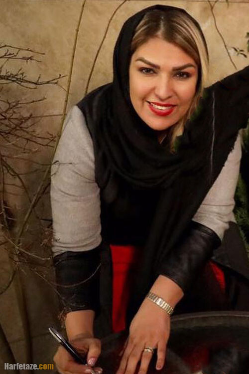 بیوگرافی «نفیسه لطیفیان» همسر احمدرضا عابدزاده + زندگینامه و شغل و اینستاگرام