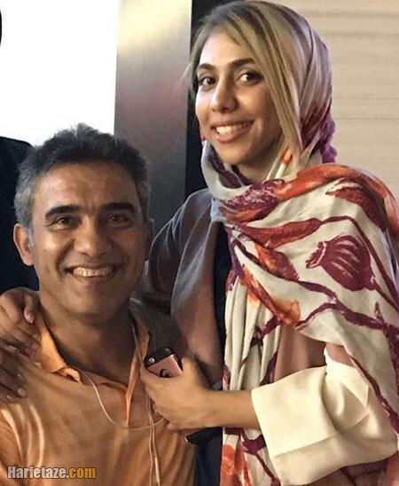 اینستاگرام نگار عابدزاده