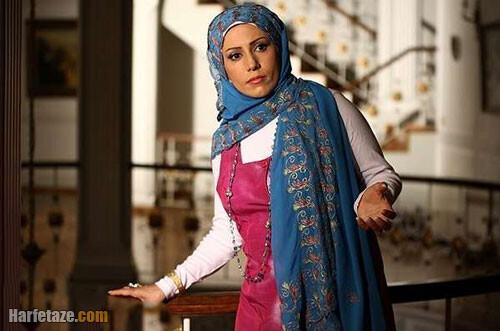 زندگینامه رویا شریف تهیه کننده سینما و تلویزیون