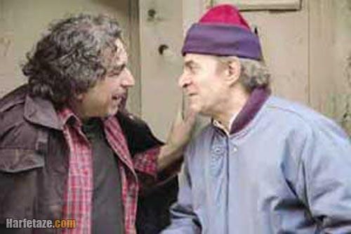 خلاصه داستان سریال روزگار خوش حبیب آقا