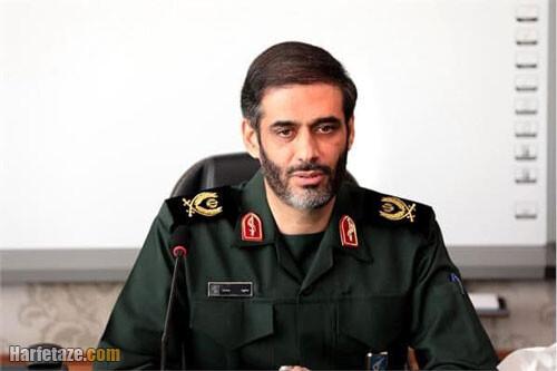 سعید محمد کیست