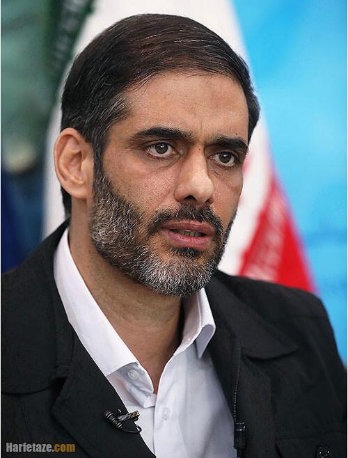 بیوگرافی و سوابق نظامی و سیاسی سعید محمد + تصاویر