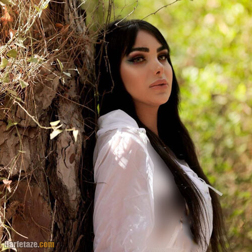 بیوگرافی و عکس های سحر حاتمی همسر میلاد حاتمی + زندگینامه