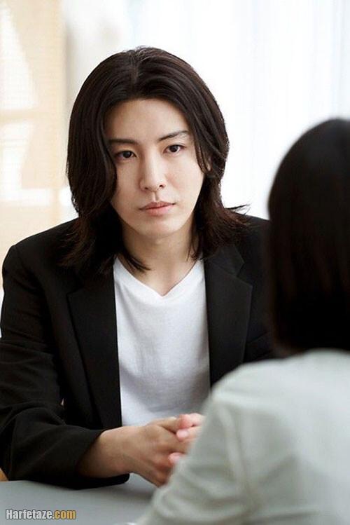 نو مین وو در نقش یو میونگ جون