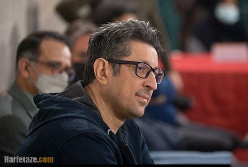 سریالهای طنز جدید شهاب عباسی کارگردان