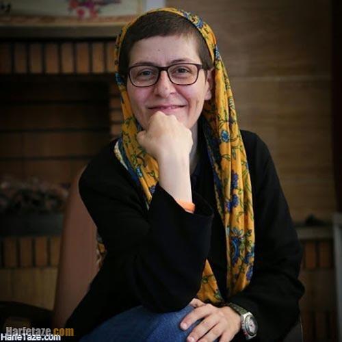 سوسن پرور بازیگر دست انداز