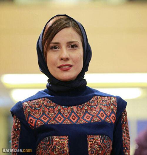 سارا بهرامی در کار جدید محمدحسین مهدویان