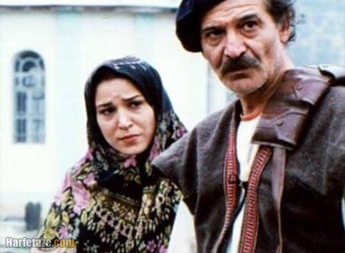 فیلم شناسی سهیلا عزیزی