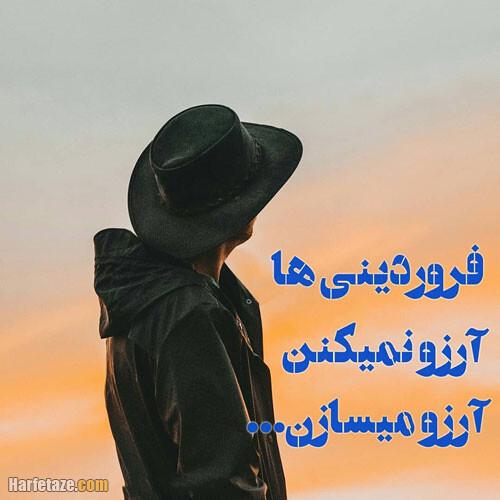 متن ادبی تبریک تولد پسر فروردین ماهی و متولد فروردین + عکس نوشته جدید و پروفایل