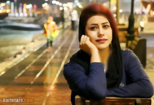 اینستاگرام زهرا عابدی نوازنده بوشهری
