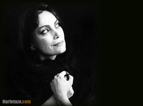 بیوگرافی و عکس های (غزاله علیزاده) نویسنده + زندگینامه و همسر اول و دوم