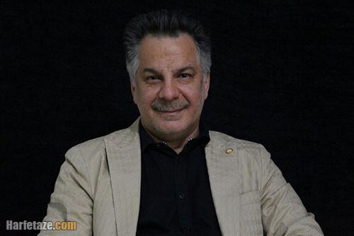 بیوگرافی محمدحسین فرحبخش کارگردان و همسرش + خانواده و فیلم شناسی