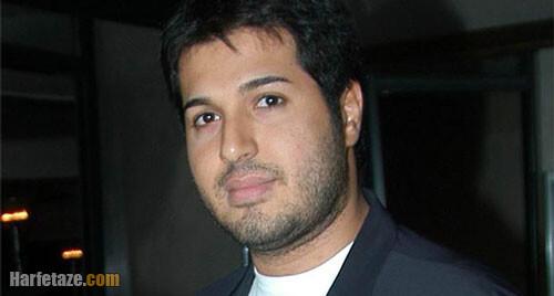 زندگینامه رضا ضراب تاجر و سرمایه دار ایرانی