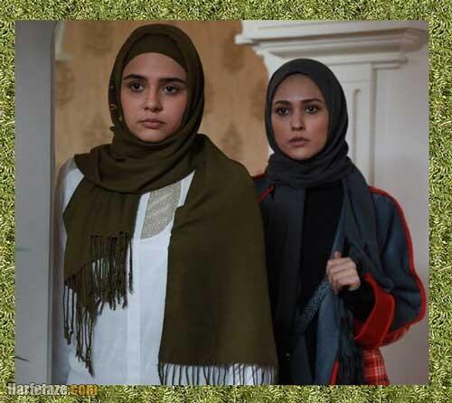 بازیگر نقش مائده در سریال احضار کیست؟ بیوگرافی و عکس شخصی ادرینا صادقی