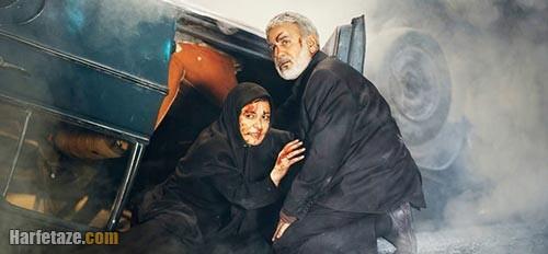 خلاصه داستان فیلم بادیگارد