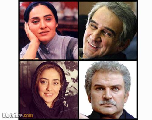 خلاصه داستان ، اسامی و بیوگرافی بازیگران فیلم سال تحویل سیاوش اسعدی