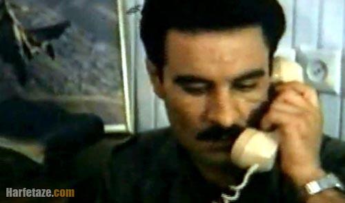 خلاصه داستان خلاصه داستان و اسامی بازیگران فیلم حمله به اچ 3