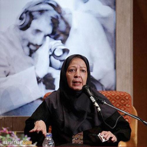 همسر شهید مرتضی آوینی کیست